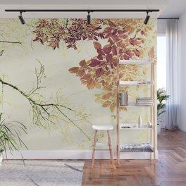 Barren w/Abundance - IA Wall Mural