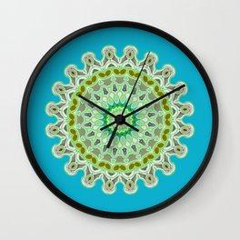 In Splendor Wall Clock