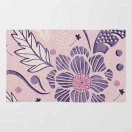 Lavender Springs Rug