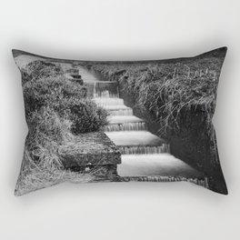 Blaen Bran, Cwmbran, South Wales, UK - 07 Rectangular Pillow
