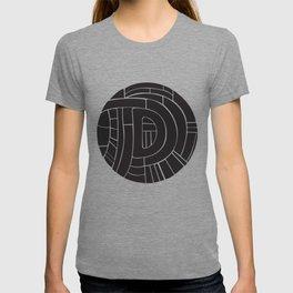 Circle D T-shirt