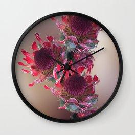 Ciężki Wall Clock