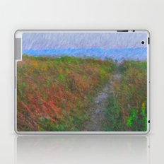 Path to the Sea Laptop & iPad Skin