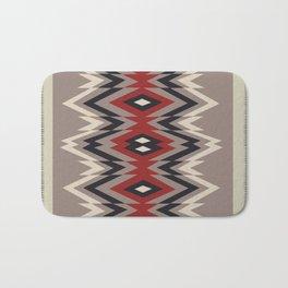 American Native Pattern No. 162 Bath Mat
