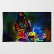 Papillon Rug