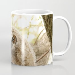 Rest your head on my shoulder Coffee Mug