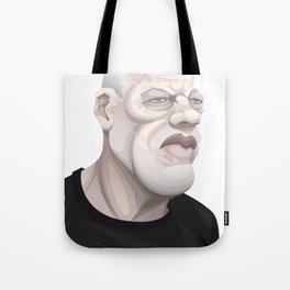 David Gilmour v1 Tote Bag