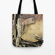 An art of Peacemaking Tote Bag