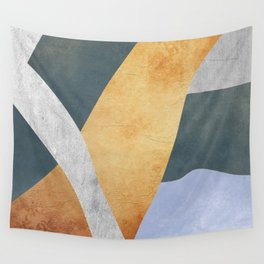 Irrigation Wall Tapestry