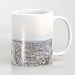 Into The Badlands 5 Coffee Mug