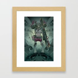 KOGAL APOCOLYPTICA 2013 Framed Art Print