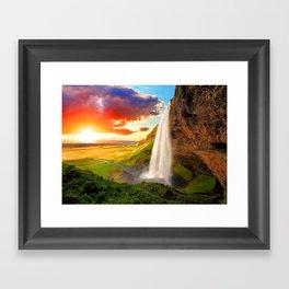 General Nature ||II|| Framed Art Print