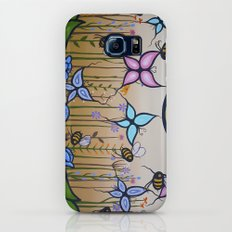 Kokum's Garden Galaxy S6 Slim Case