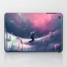 You belong to me iPad Case