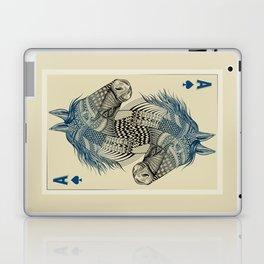 American Pharoah (Ace) Laptop & iPad Skin