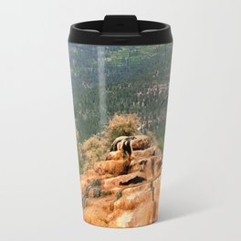 Pinkerton Mineral Springs Travel Mug