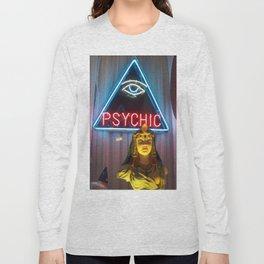 PSYCHIC Long Sleeve T-shirt
