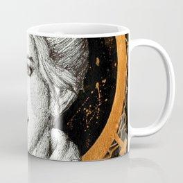 Ladies of Dragon Age: Dagna Coffee Mug