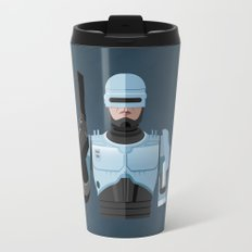 Dead or alive, you're coming with me (RoboCop) Travel Mug