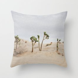 Patterns Throw Pillow