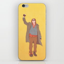 Sincerely Yours (The Breakfast Club) iPhone Skin