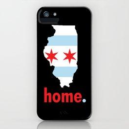 Illinois Proud iPhone Case