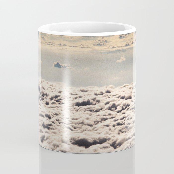 Head in the clouds Coffee Mug