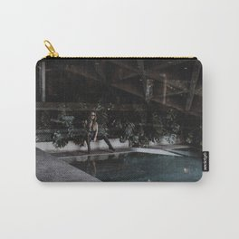 hollywood hills Carry-All Pouch