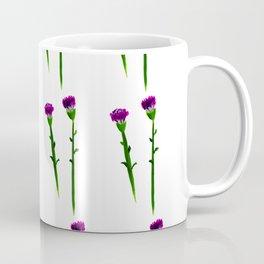 Fan's pattern design-Red carnation Coffee Mug