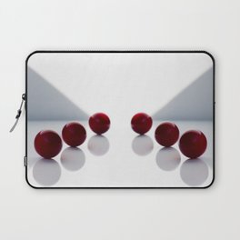Geometric shapes Laptop Sleeve