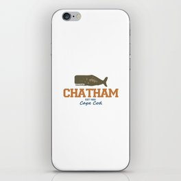 Chatham, Codders iPhone Skin