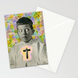 Power, Power, The Lord Of the Land Stationery Cards
