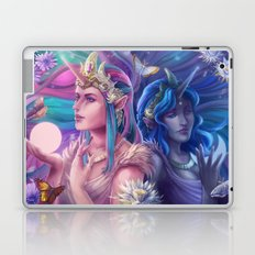 Day and Night Laptop & iPad Skin