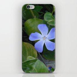 Linda's Flower iPhone Skin