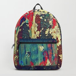 Bunker Graffiti Backpack