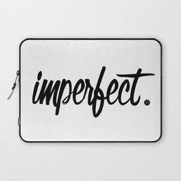 imperfect Laptop Sleeve