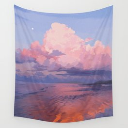 Edge of Summer Wall Tapestry
