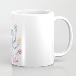 Chakra Coffee Mug
