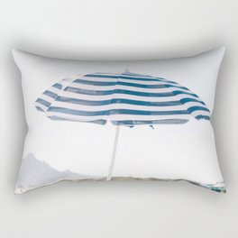 Throwing Shade Rectangular Pillow