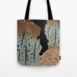 the mold eaters Tote Bag