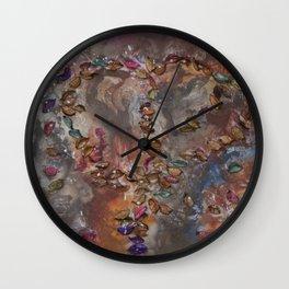 Alah Wall Clock