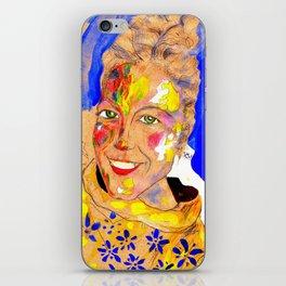 Smile 3 iPhone Skin