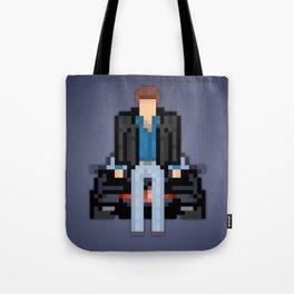 PixelWorld vol. 2   #27 Tote Bag