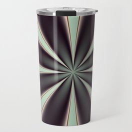 Fractal Pinch in BMAP01 Travel Mug