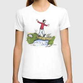 Bob and Frank T-shirt