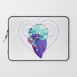 Candy Cannibalism  Laptop Sleeve