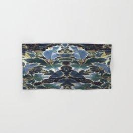 Ilex Aquifolium Hand & Bath Towel