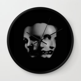 Hecate Wall Clock