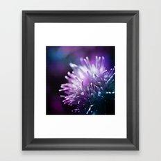 Dream Flower 3 Framed Art Print