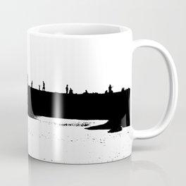 Culatra Sunset Coffee Mug